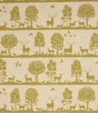 Cairngorms Fabric / Meadow