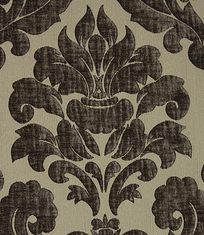 Voyage Decoration Lucilla Fabric / Platinum