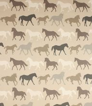 Made to Measure Stampede Fabric / Linen