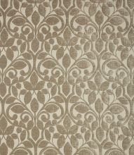 Made to Measure Voyage Decoration Ishfahan Fabric / Lichen
