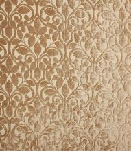 Made to Measure Voyage Decoration Ishfahan Fabric / Maple