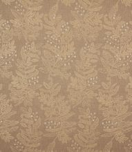 Made to Measure Voyage Decoration Fern Fabric / Biscuit