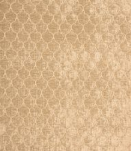 Made to Measure Voyage Decoration Tabriz Clear Fabric / Fawn
