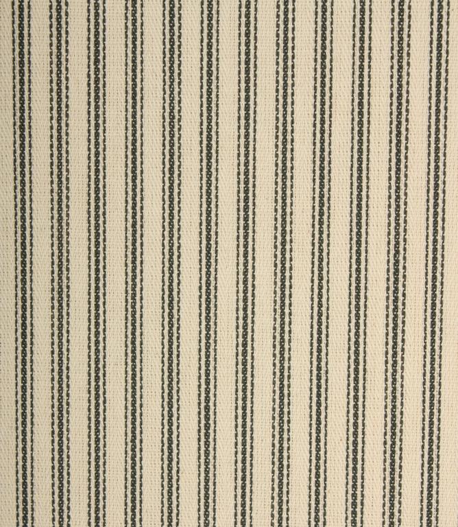 Jf Ticking Fabric Check Stripes Fabric Just Fabrics