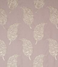 Made to Measure Voyage Decoration Wakehurst Fabric / Soft Violet