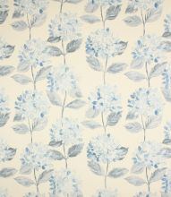 Made to Measure Hermione Fabric / China Blue