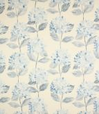 Hermione Fabric / China Blue