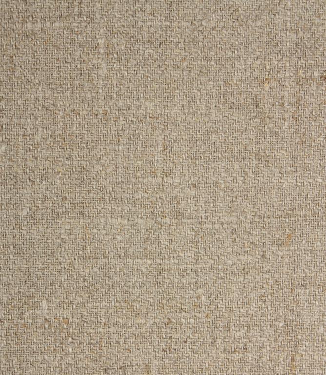 Linen Twill Fabric / Natural
