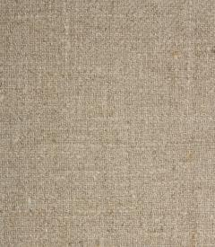 Linen Twill Fabric / Natural