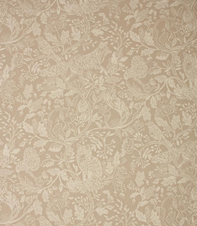 Voyage Decoration Cademuir Fabric Linen Just Fabrics