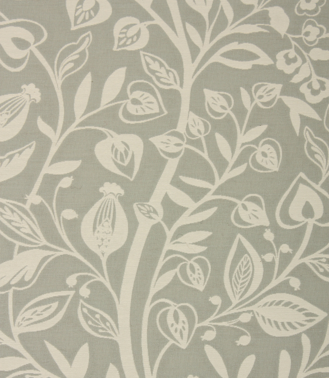 Voyage Decoration Wisley Fabric / Oyster