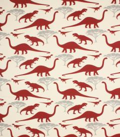 Dinosaurs / Red