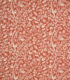 Wisley Fabric / Coral