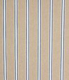 Deckchair Wicket / Indigo Fabric