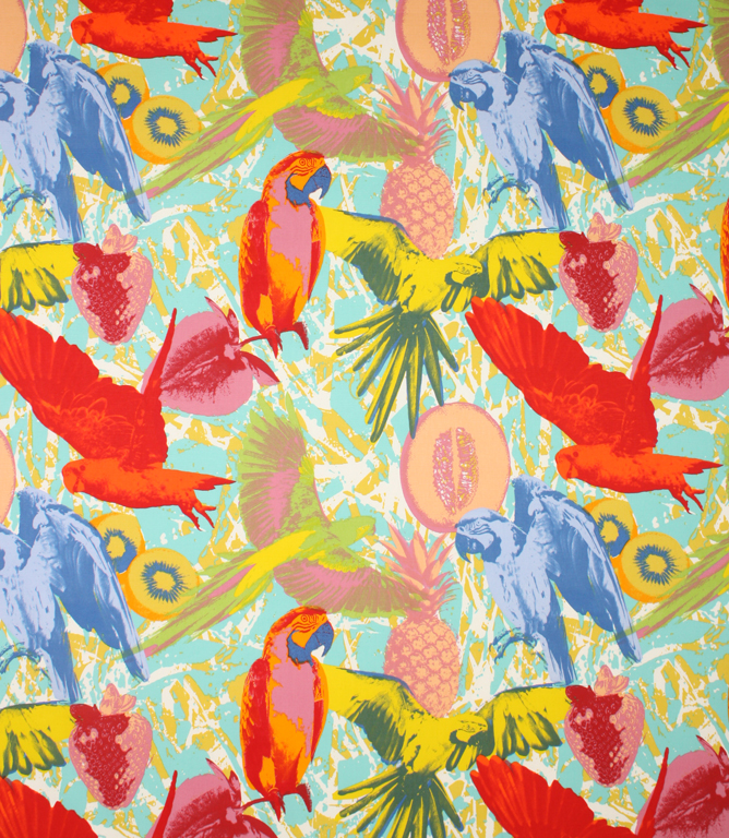 Martinique Fabric / Tropical | Just Fabrics