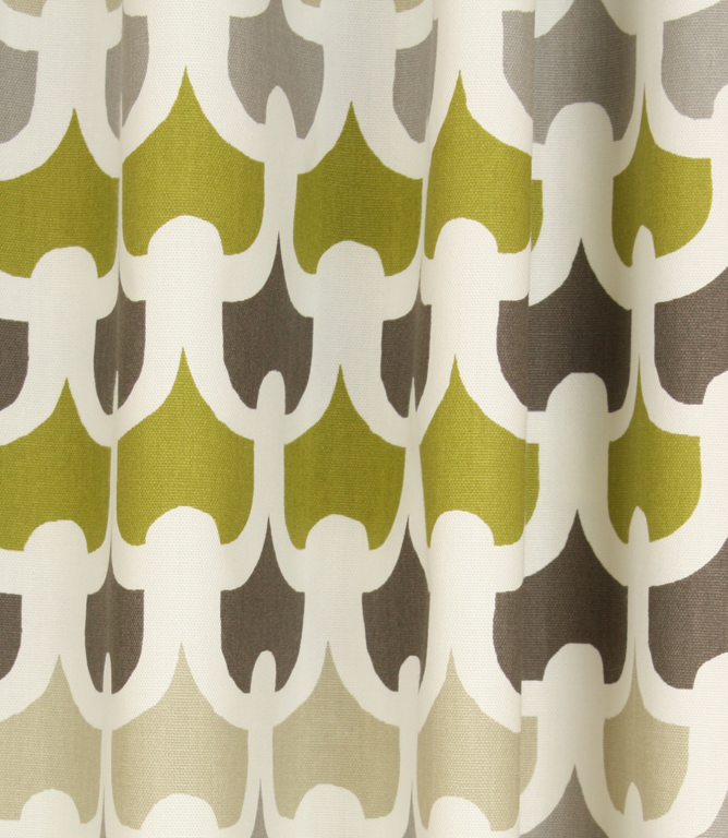Pembury Fabric / Eucalyptus