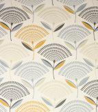 Dandelion Fabric / Saffron