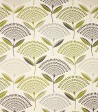Dandelion / Eucalyptus Fabric