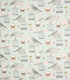 Melodie Fabric / Duck Egg