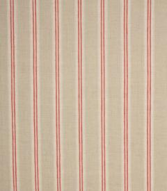 Cotswold Stripe / Red