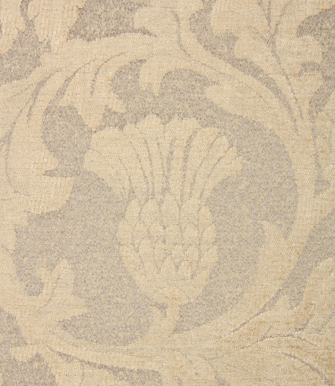 Voyage Decoration Glencoe Fabric / Nut