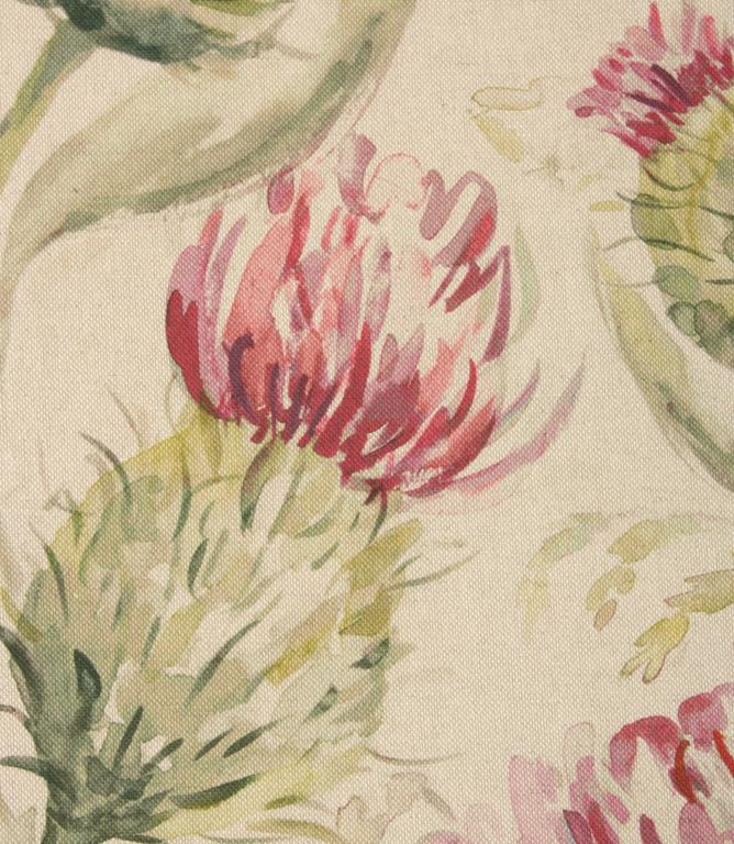 Voyage Maison Thistle Glen Fabric / Summer