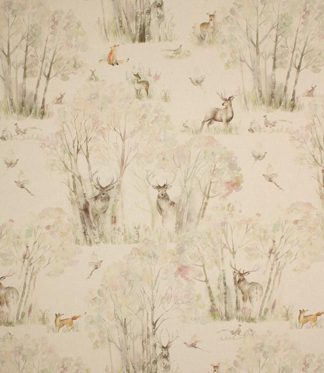 Voyage Maison Sherwood Fabric / Linen