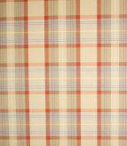 Munro Check Fabric / Seville