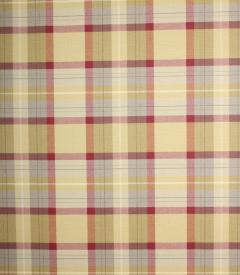 Munro Check Fabric