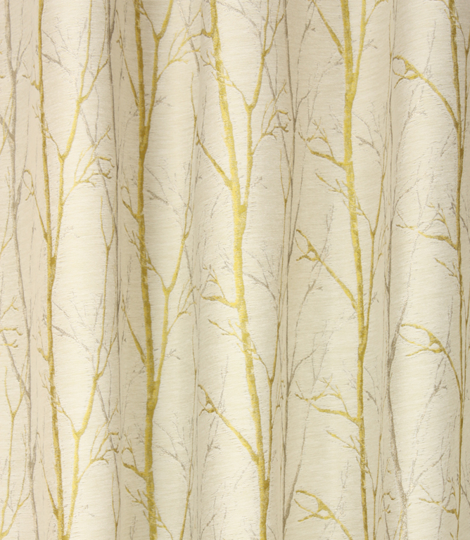 Burley Fabric / Ochre