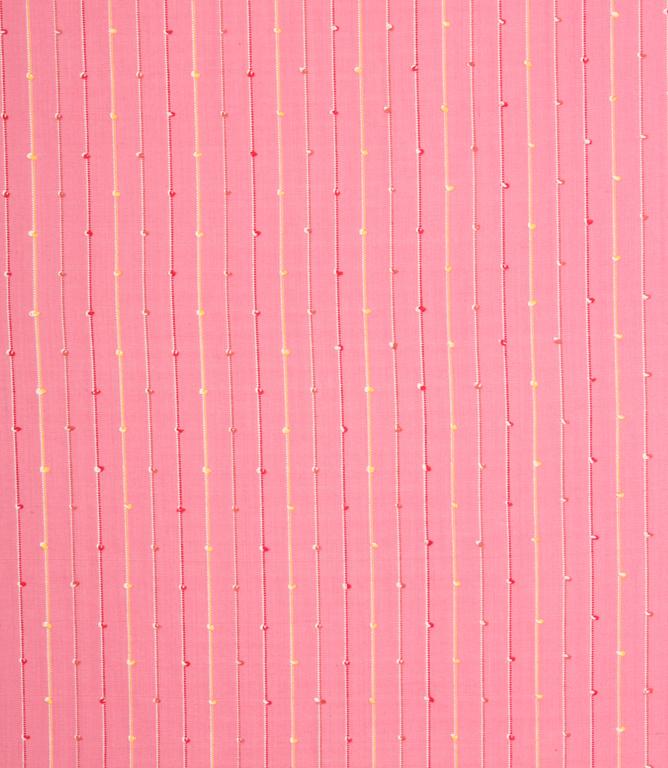 Paradise Loop Fabric Pink Just Fabrics