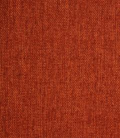 St Andrews / Burnt Orange Fabric Remnant