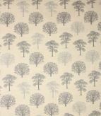 Wood Fabric / Grey