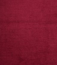 Made to Measure Voyage Decoration Cube Velvet Fabric / Plum 701