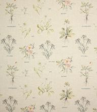 Made to Measure Botanist Fabric / Linen