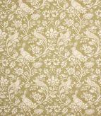 Heathland / Moss Fabric