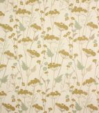 Ascott Fabric / Gold