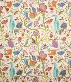 Lindu / Summer Ecru Fabric