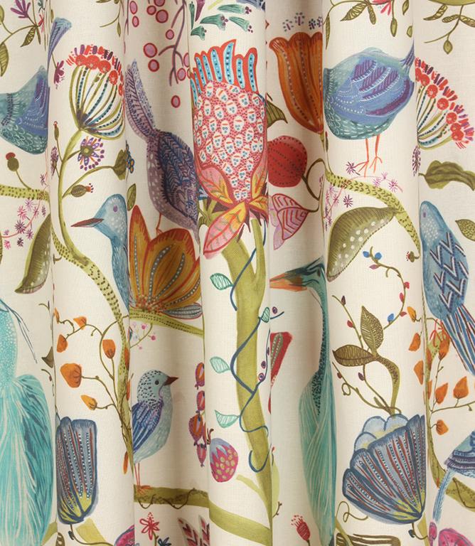 Voyage Maison Lindu Fabric / Summer Ecru