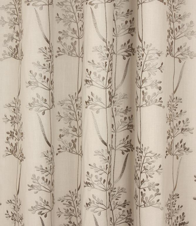 Fibre Naturelle Fabrics Beaulieu Fabric / Pebble