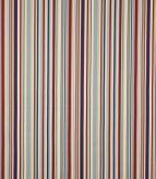 Funky Stripe / Blue Fabric