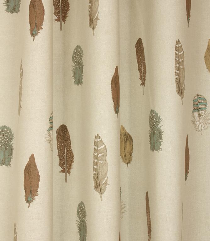Plumage Fabric / Cream