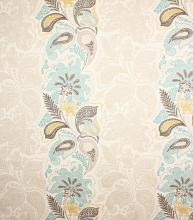 Made to Measure Naples Fabric / Aqua
