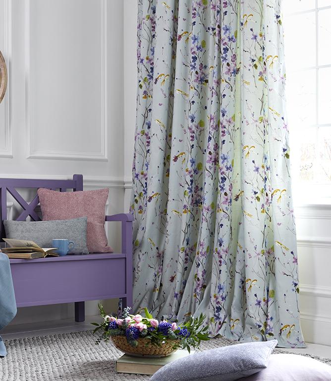 Voyage Maison Armathwaite Fabric / Russet