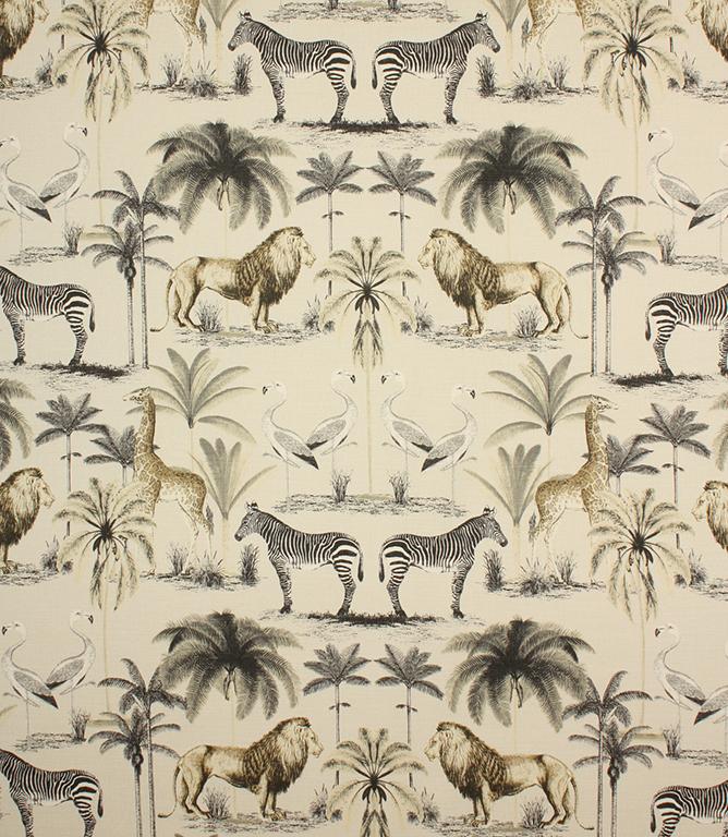 Chartreuse Longleat Fabric