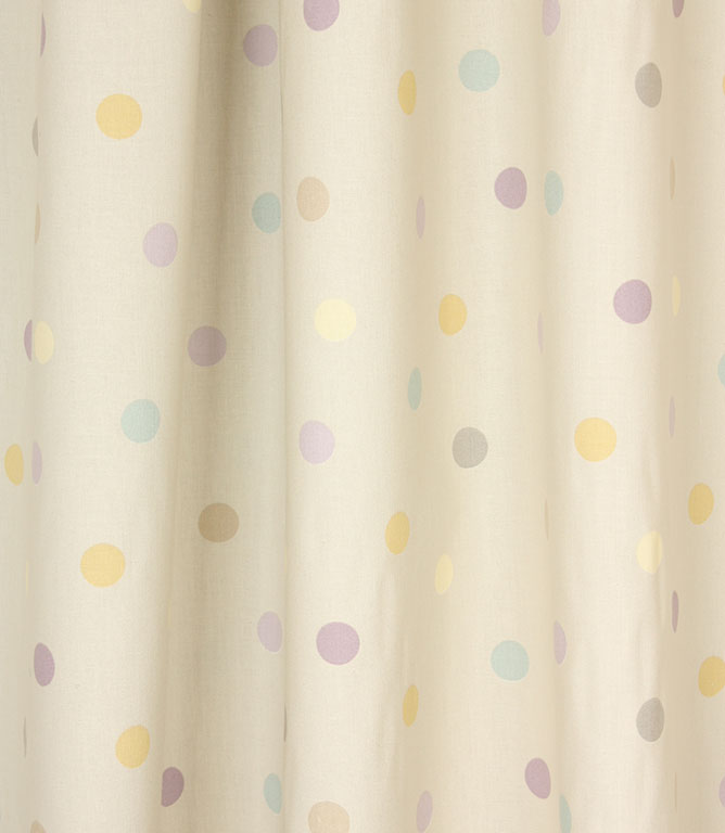 Voyage Decoration Tilly Fabric / Pastel