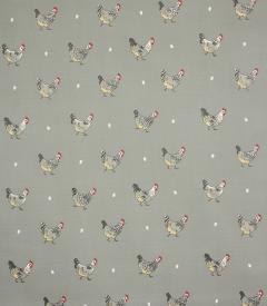 Chicken oil cloth Fabric