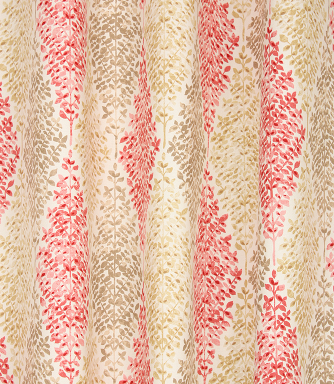 Limogues Fabric / Sienna