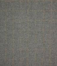 Made to Measure Thomas Wool Fabric / Grey