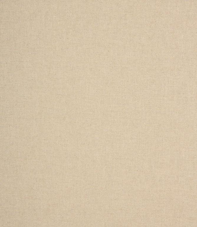 Natural Vintage Plain Fabric